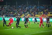 Сборная России против сборной Гибралтара, Фото: 45