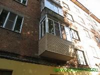 Проектное бюро «Монолит»: Капитальный ремонт балконов в Туле, Фото: 41