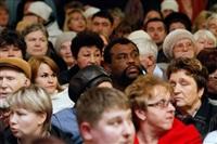 Владимир Груздев в Ясногорске. 8 ноября 2013, Фото: 27