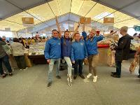 Тульская сыроварня «Эндорф» завоевала золото и серебро на конкурсе «Лучший сыр России 2021», Фото: 3