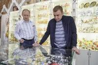 Алексей Дюмин посетил Тульский кремль, Фото: 24