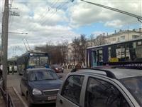 ДТП на проспекте Ленина, Фото: 3