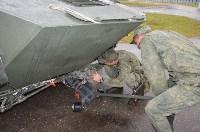 Командующий ВДВ проверил подготовку и поставил «хорошо» тульским десантникам, Фото: 27