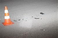 На ул. Кутузова в Туле насмерть сбили пешехода, Фото: 3