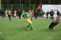 Полным ходом идет розыгрыш кубка «Слободы» по мини-футболу, Фото: 57