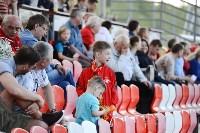 """""""Арсенал"""" вышел в Премьер-лигу, Фото: 90"""