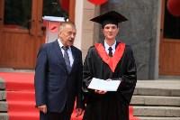 Вручение дипломов магистрам ТулГУ, Фото: 47