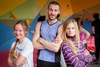 В Туле прошли областные соревнования по скалолазанию, Фото: 33