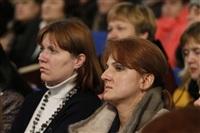 Владимир Груздев в Белевском районе. 17 декабря 2013, Фото: 32