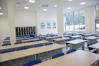 В тульском КБП открылся новый корпус центра подготовки специалистов, Фото: 41