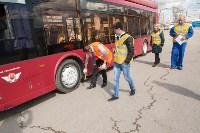 Конкурс водителей троллейбусов, Фото: 61