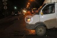 В Туле пьяный водитель устроил массовое ДТП, Фото: 1