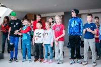 Соревнования по брейкдансу среди детей. 31.01.2015, Фото: 11