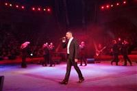«Хор Турецкого» в Туле. 11 ноября 2013, Фото: 6