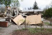 Снос здания детского сада, Фото: 5