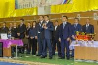 Всероссийский турнир по дзюдо на призы губернатора ТО Владимира Груздева, Фото: 36