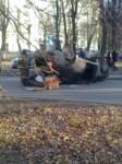Авария в Новомосковске. 18.11.2014, Фото: 4