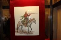 В музее оружия открылась выставка собрания Музеев Московского кремля, Фото: 2