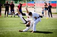 II Международный футбольный турнир среди журналистов, Фото: 19