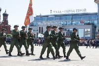 Парад Победы в Туле-2020, Фото: 153