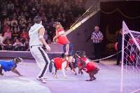 Туляков приглашают на новогоднее представление «Ёлка в цирке», Фото: 20