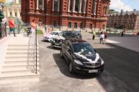 Открытие загса на площади Ленина, Фото: 54