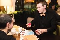 Вечеринка «ПИВНЫЕ ПЕТРеоты» в ресторане «Петр Петрович», Фото: 35
