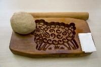 Тульский пряник с башкирским медом , Фото: 2