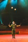 Братья Калашниковы на международном цирковом фестивале в Риме, Фото: 4