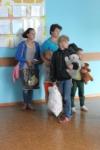 В Тулу приехали беженцы 27.06.2014, Фото: 60