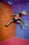 В Туле прошли областные соревнования по скалолазанию, Фото: 29