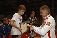 Открытое первенство тульской СДЮСШОР «Легкая атлетика»., Фото: 13