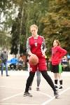 Соревнования по уличному баскетболу. День города-2015, Фото: 16