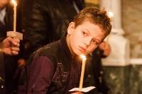 Рождественское богослужение в Успенском соборе Тулы, Фото: 40