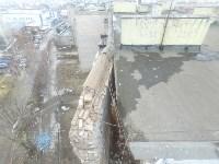 Взрыв в Ясногорске. 30 марта 2016 года, Фото: 5