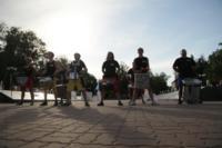 """44 drums на """"Театральном дворике-2014"""", Фото: 11"""