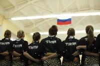 «Тула-КСБ-ИВС» Тула - «Атака» Воронеж - 83:55, 70:42., Фото: 17