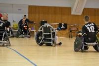 Чемпионат по регби на колясках в Алексине, Фото: 14