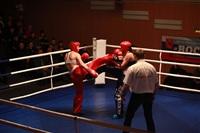 В Туле прошла матчевая встреча звезд кикбоксинга, Фото: 40