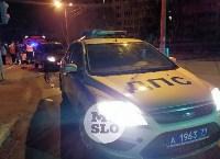 В Туле гаишники устроили погоню за пьяным водителем на Lada Kalina, Фото: 8