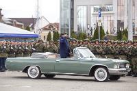 Репетиция парада Победы в Туле, Фото: 38