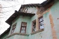 Жители Щекино: «Стены и фундамент дома в трещинах, но капремонт почему-то откладывают», Фото: 29