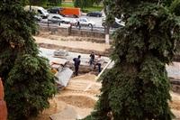На территории кремля снова начались археологические раскопки, Фото: 47