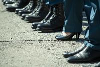 Молодые сотрудники Главного управления МЧС России по Тульской области торжественно приняли присягу, Фото: 46