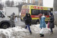 Снег в Туле, Фото: 17