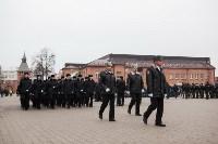 Митинг сотрудников ОВД в Тульском кремле, Фото: 82