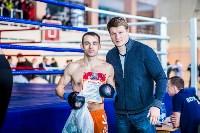 Чемпион мира по боксу Александр Поветкин посетил соревнования в Первомайском, Фото: 18