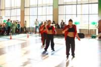 XIII областной спортивный праздник детей-инвалидов., Фото: 108