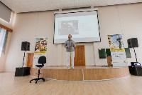 Гендиректор «Билайн» рассказал тульским студентам об успехе, Фото: 35