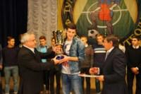 Награждение лучших футболистов Тульской области., Фото: 114